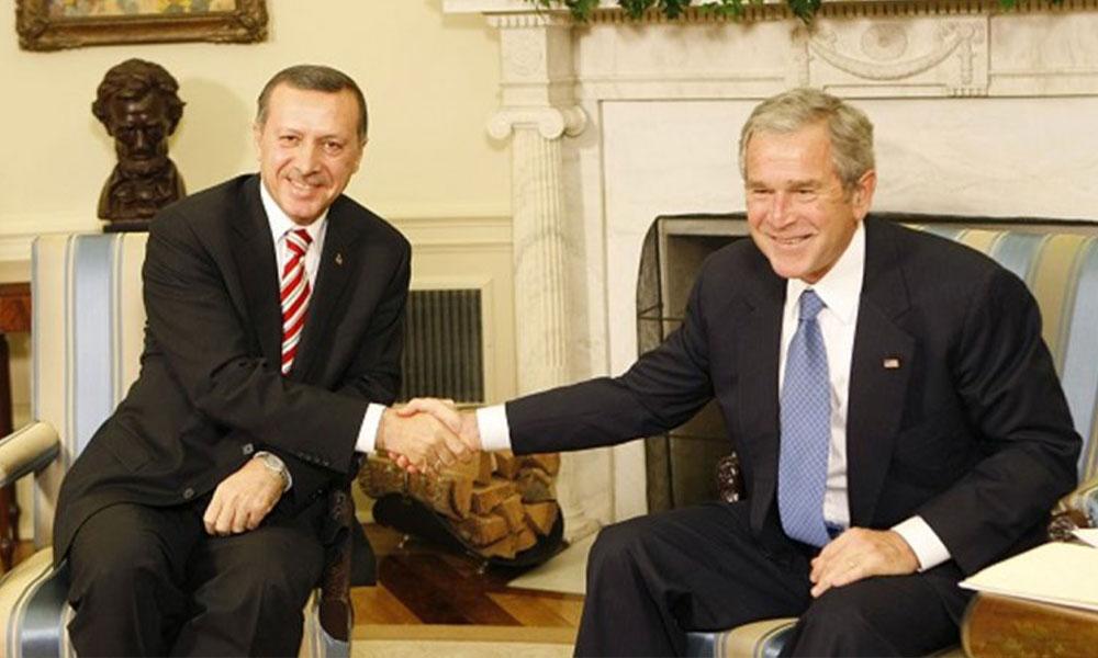 'Erdoğan'ın istediği olsaydı, Türkiye ABD'nin işgali altında olacaktı'