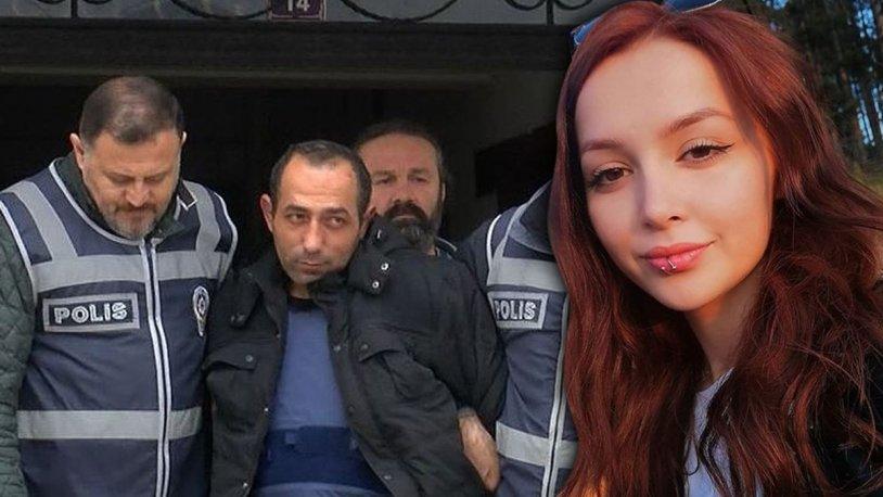 İnceleme tamamlandı: Ceren Özdemir'in katili böyle firar etmiş