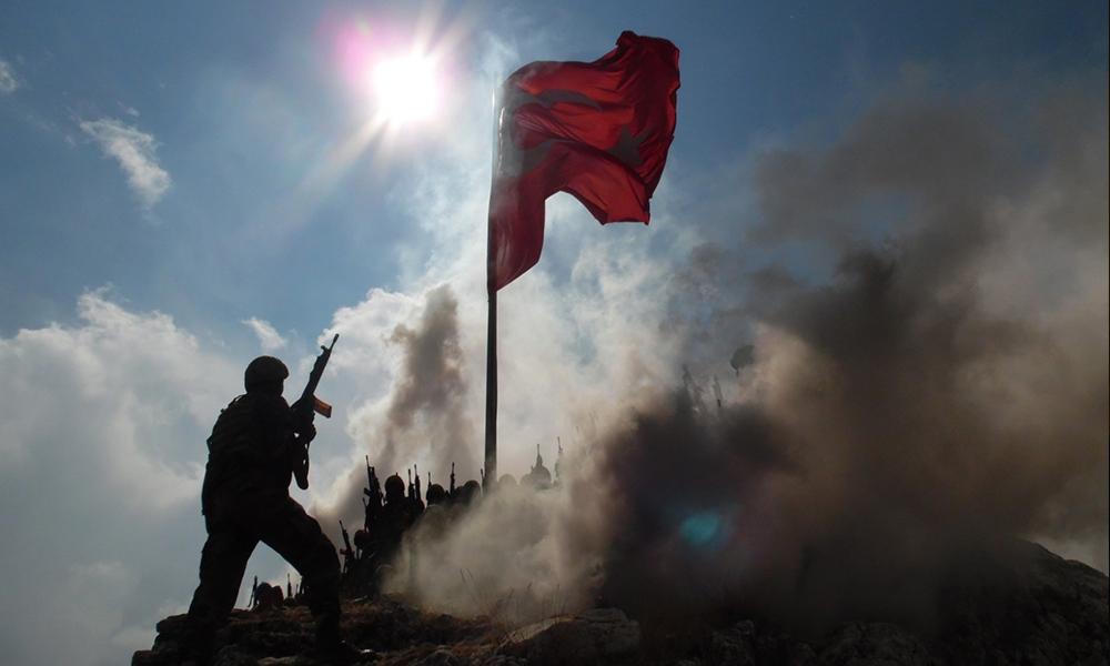 Dünyanın en güçlü orduları listesi açıklandı! Türkiye, Suriye ve Rusya kaçıncı sırada?