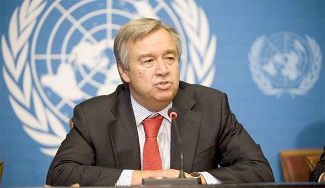 Birleşmiş Milletler'den 'Türkiye ve Rusya' mesajı