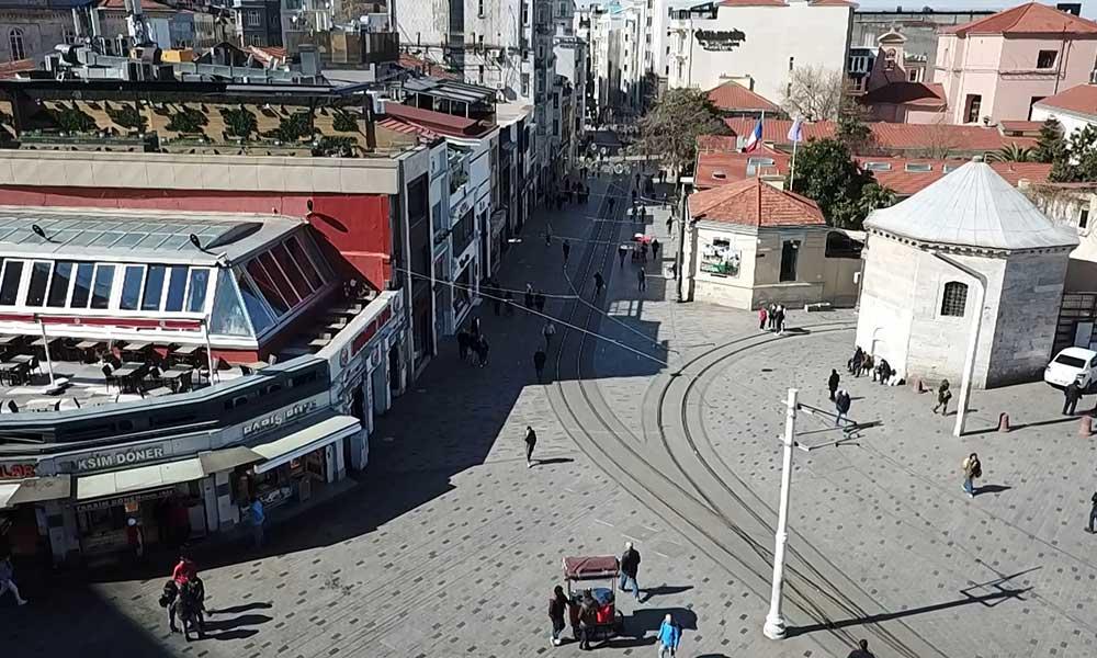 İşte İstanbul'da açık olacak işletmeler!