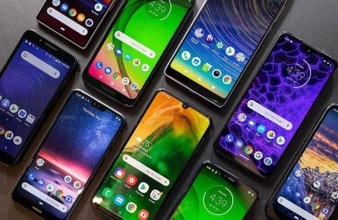 5000 TL altı en iyi akıllı telefonlar