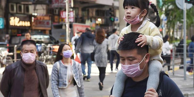 Dünya Bankası'ndan koronavirüs için 12 milyar dolar