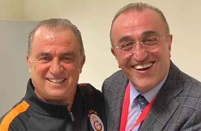 Galatasaray'da Tunç Üner, Terim ve Albayrak hakkında müjdeyi verdi!