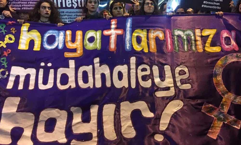 HDP'den kadına yönelik şiddet için Meclis'e soru önergesi
