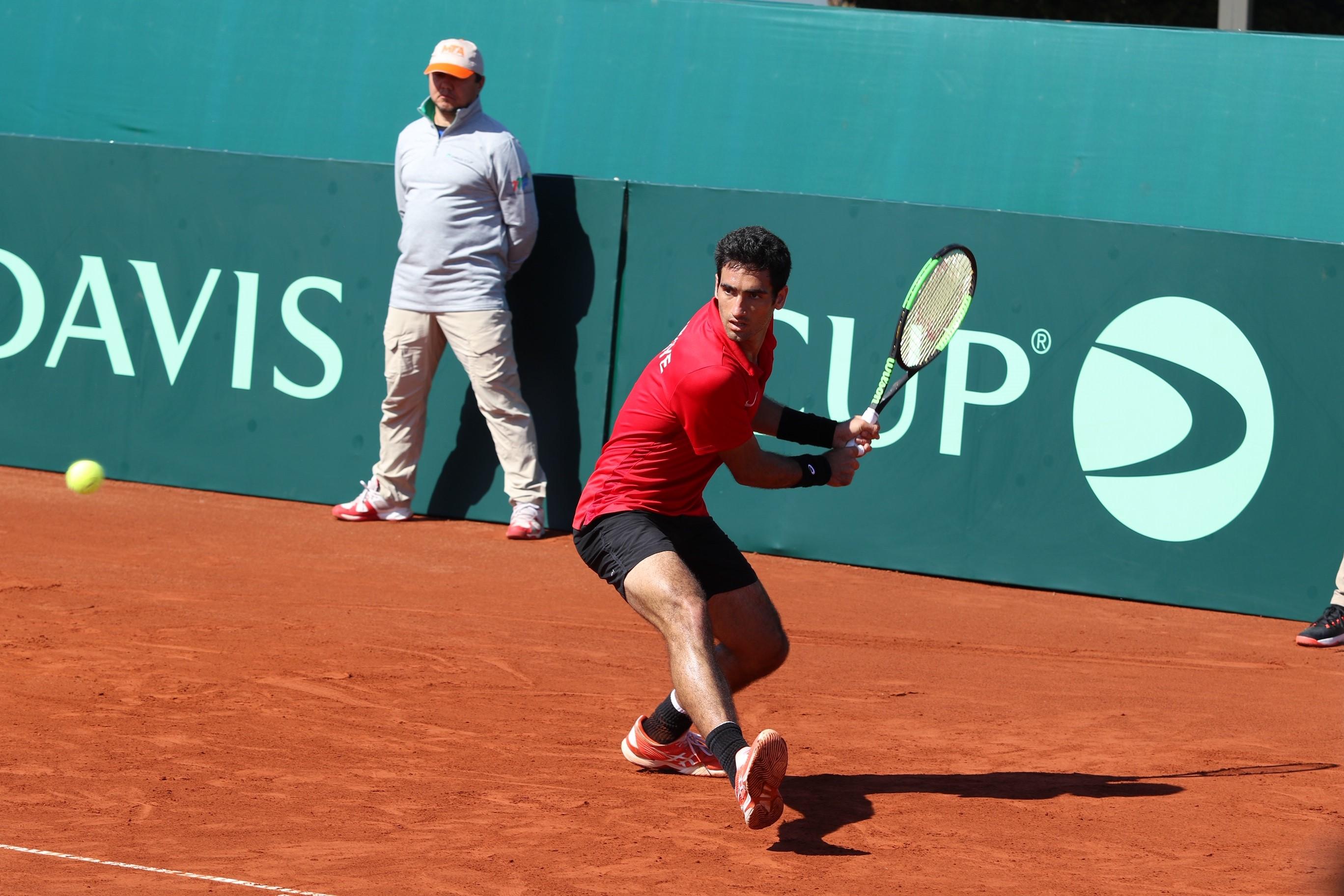 Davis Cup'ta heyecan başladı