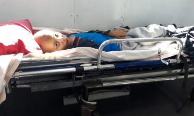 Kanser hastası Ahmet'in annesinin pasaportuna yine el konuldu