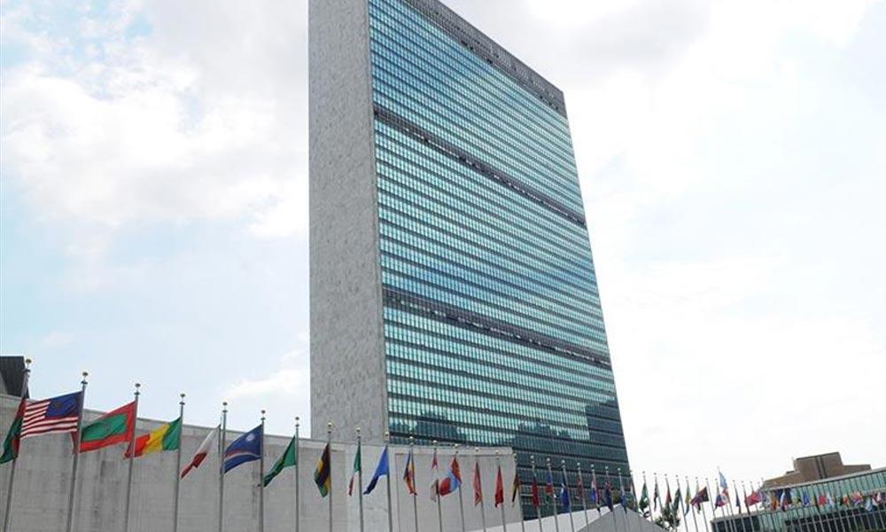 BM: Virüsün yayılmasına izin verirsek milyonlarca insan ölecek