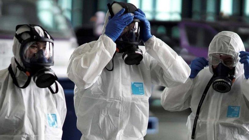 Bilim Kurulu Üyesi uzmanlardan Türkiye'deki ilk koronavirüs vakasıyla ilgili açıklama