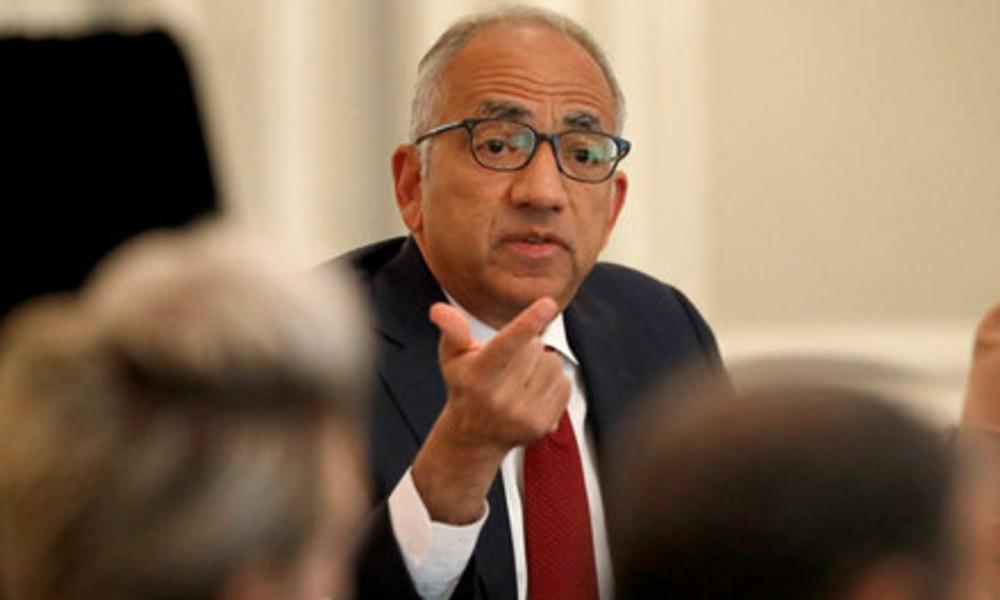 ABD Futbol Federasyonu Başkanı özür dileyerek istifa etti