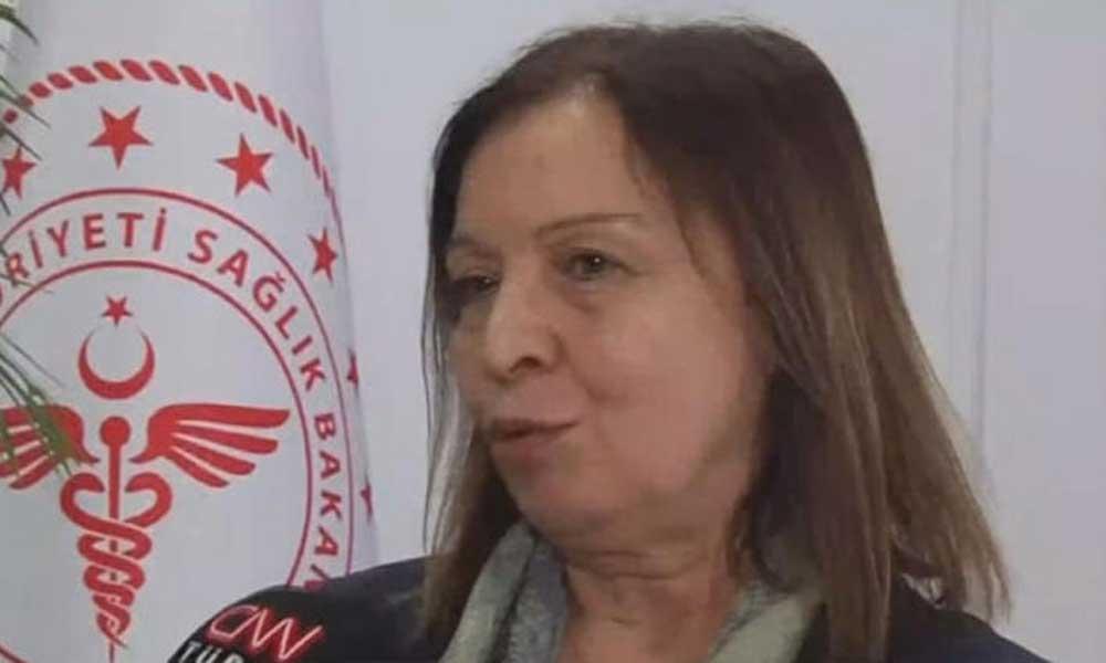 Türkiye'de koronavirüs tespit edilen ikinci hasta için açıklama