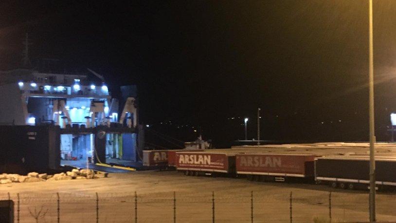 CHP'li vekilden 'koronalı gemi' iddiası! 'Yurttaşlara tedbir alın diyen iktidar insanlık suçu işliyor!'