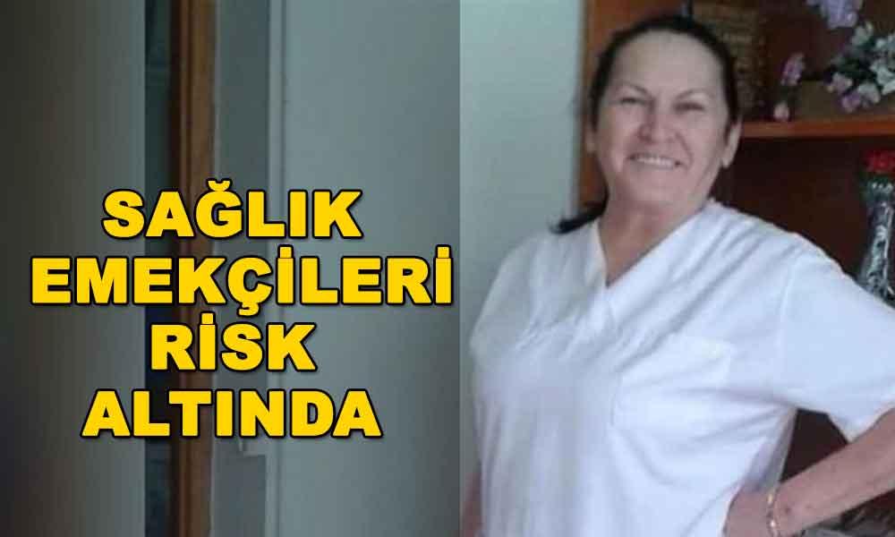 İstanbul'da bir hemşire koronavirüs nedeniyle hayatını kaybetti!