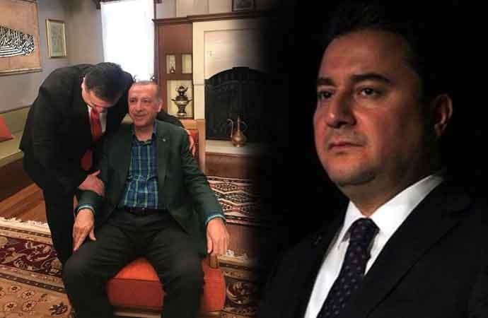 AKP'nin kurucu başkanıydı… Erdoğan'ı dava arkadaşları da terk ediyor!