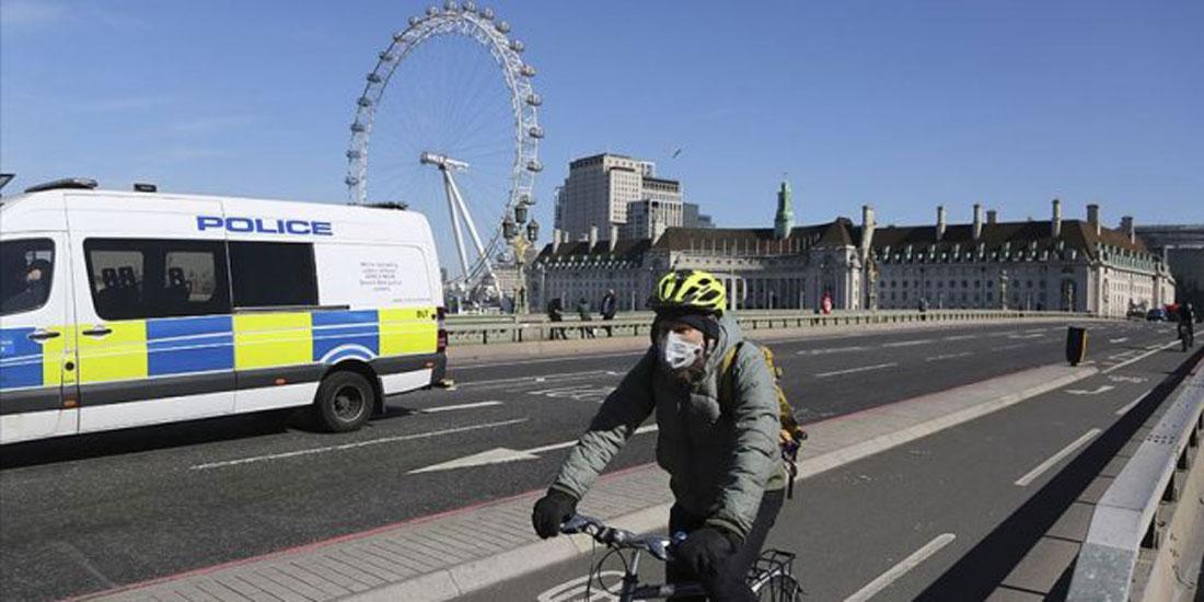 İngiltere'de kısmi karantina uygulaması uzatıldı