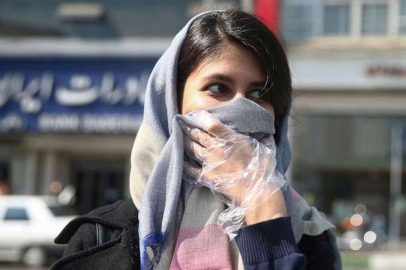 İran'da 33 milyon kişiye koronavirüs testi yapıldı