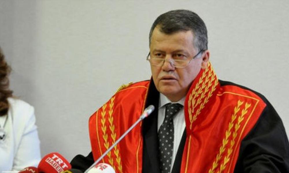 Yargıtay başkanı yargıdan şikayetçi!