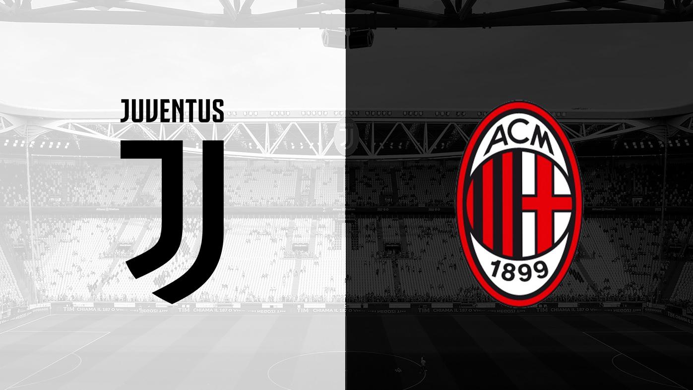 Juventus-Milan maçı koronavirüs nedeniyle ertelendi