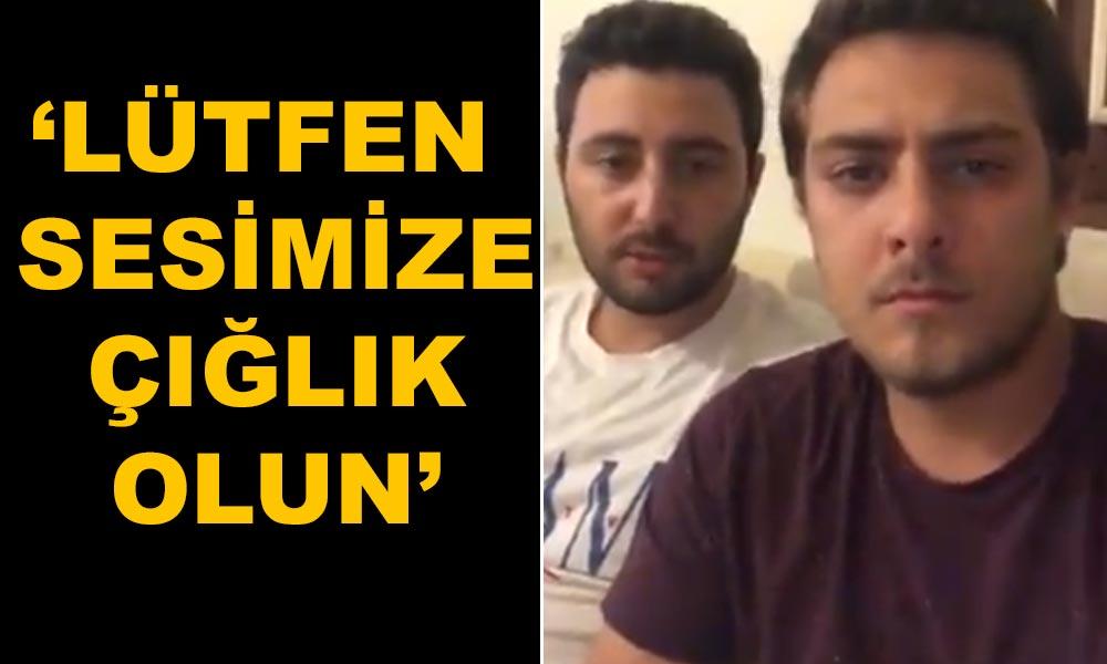 Karayipler'de mahsur kalan 10 Türk'ten yardım çağrısı: Çok endişeliyiz