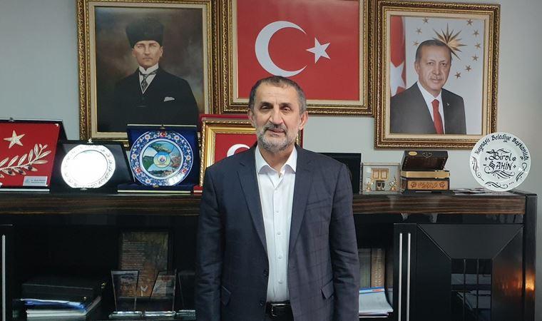 Kaynaşlı Belediye Başkanı Şahin, MHP'den ihraç edildi