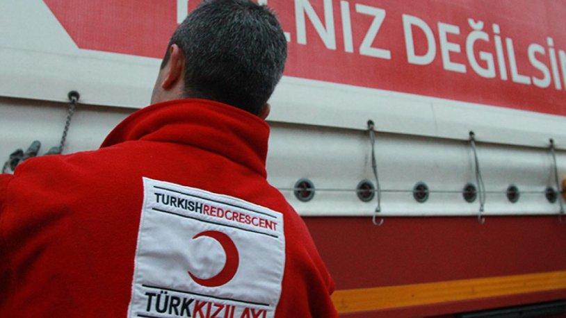 Erbil ve Endonezya'da ortaya çıkan Kızılay'a tepki yağdı: Yurt dışındaki işleriniz bittiyse Türkiye'ye de uğrayın