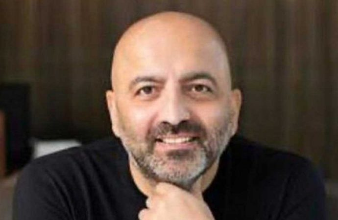 İş insanı Mubariz Mansimov Gurbanoğlu gözaltına alındı