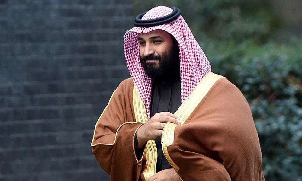 'Suudi Arabistan'da en az 20 prens daha tutuklandı'