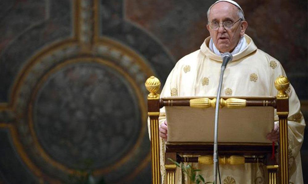 Papa'nın koronavirüs test sonucu açıklandı
