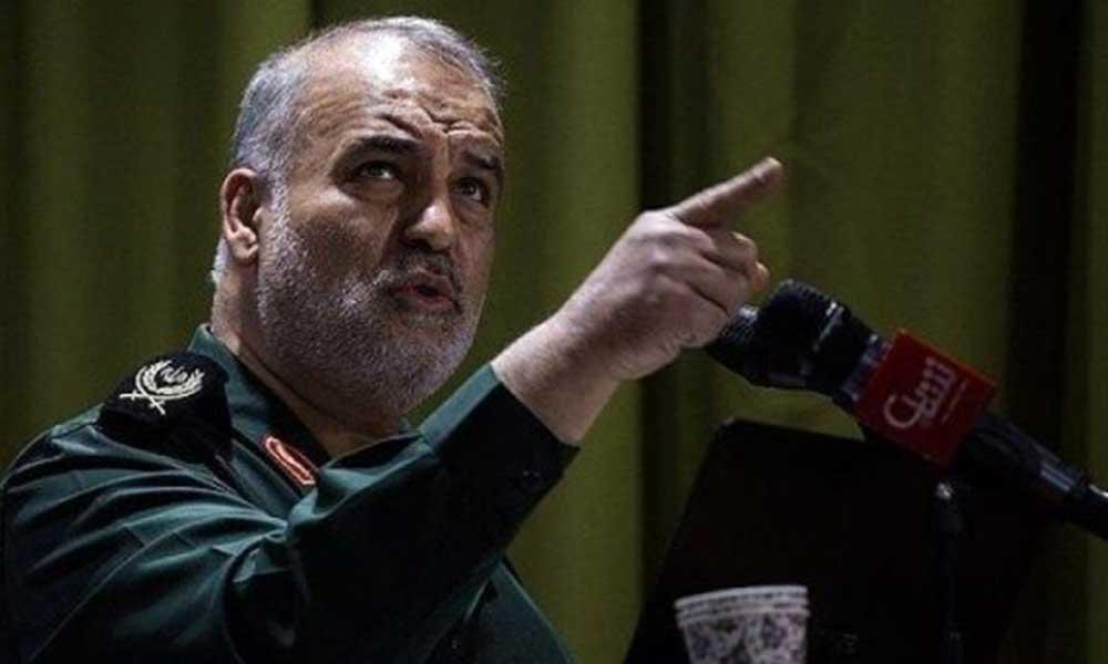 İran Devrim Muhafızları komutanlarından Şabani, koronavirüs nedeniyle hayatını kaybetti