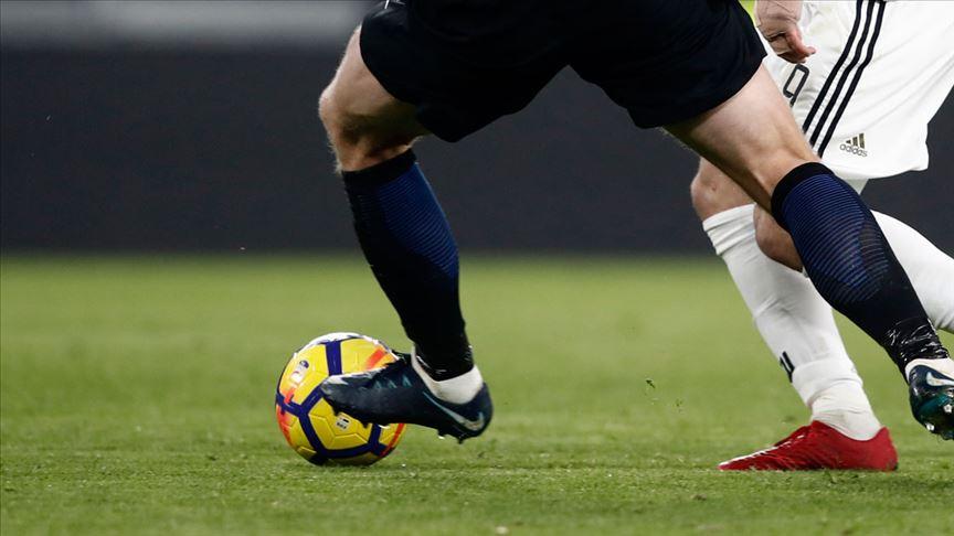 Serie A ekiplerinden Sampdoria'da 5 oyuncuda daha koronavirüs tespit edildi