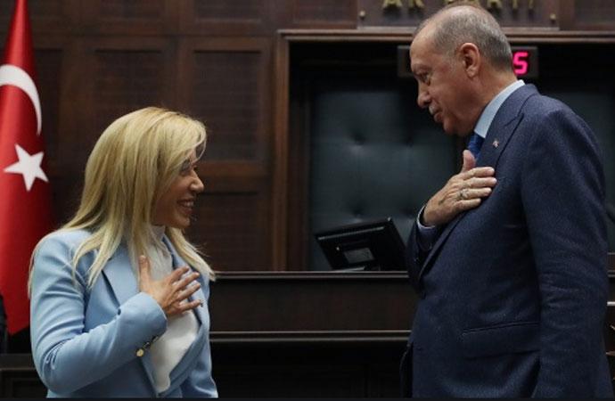AKP'ye geçen Tuba Vural Çokal dört ay önce iktidarı yerden yere vurmuştu