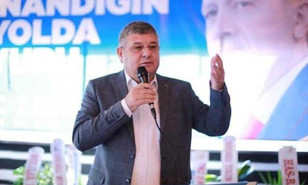 Aydın'da tansiyon yükseldi! AKP'li vekilden CHP'li kadın başkana: Arsız, yüzsüz
