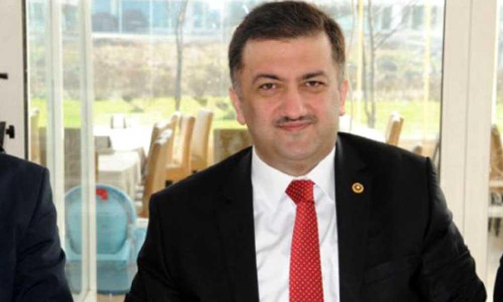 AKP'den DEVA Partisi'ne geçen Hasan Karal için gıyabi cenaze namazı kılınacak