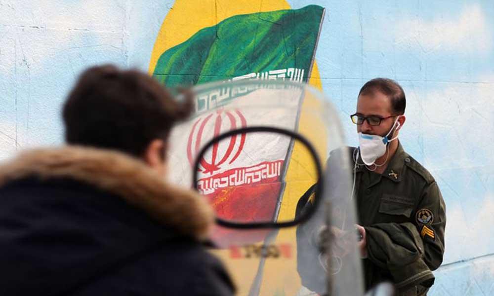 İran'dan sevindiren haber: Koronavirüsün ilacını bulduk