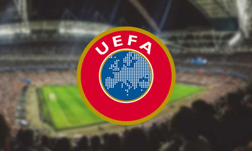 UEFA tüm futbol organizasyonlarının iptali için toplanıyor!