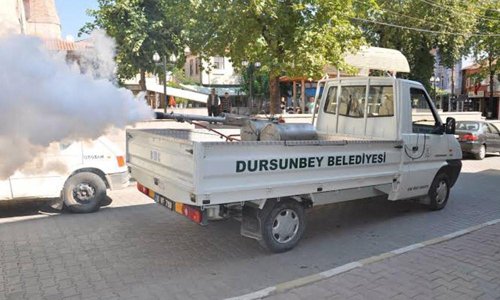 AKP'li Belediye'den koronavirüs paylaşımı: Son kozumuzu daha kullanmadık, akıllı ol corona