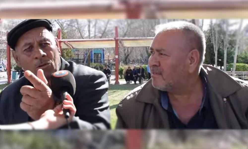 AKP seçmeni isyan etti: AKP, koronavirüsten de beter