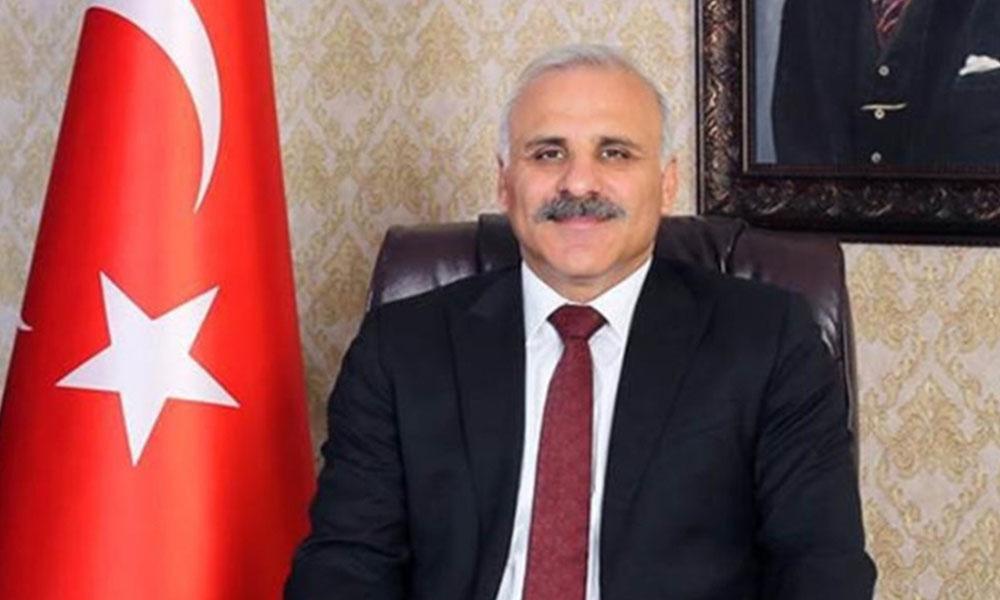 AKP'li Trabzon Büyükşehir Belediye Başkanı Zorluoğlu'ndan, kayınbiraderine atama kıyağı