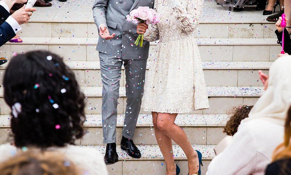 Yasağa rağmen düğün yapan çift ve davetliler karantinaya alındı!