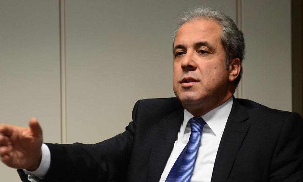 Eski AKP'li vekil Suriyeli genci hedef aldı: Şu soytarıyı hemen…