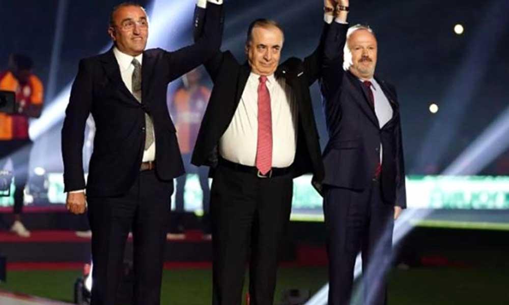 Mustafa Cengiz, 65 yaş üstü sınırına takıldı! Galatasaray'ın 'geçici' başkanı belli oldu