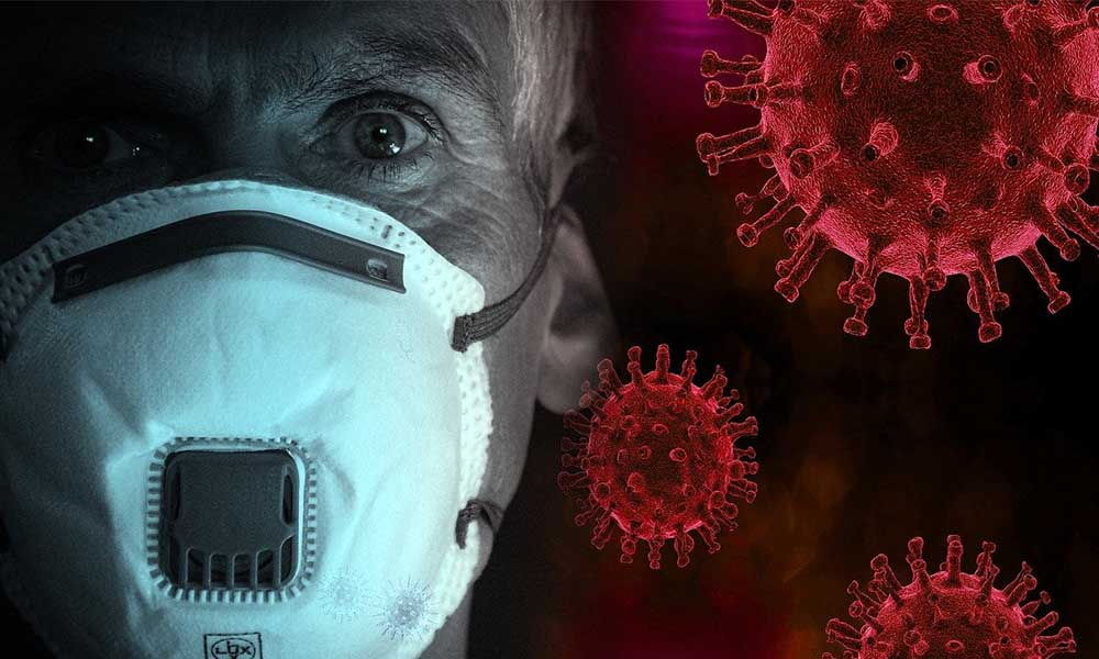 Bir hastada iki koronavirüs suşu bulundu: Mutasyona uğramış suş…