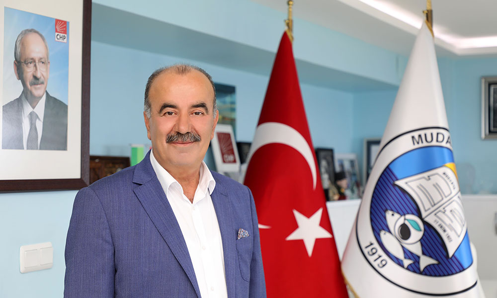 Danıştay Başkan Türkyılmaz'ı haklı buldu soruşturma iznini kaldırdı