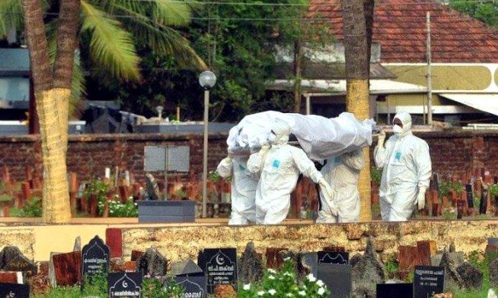 Dünya koronavirüsle savaşırken bir salgın daha patlak verdi! 176 ölü…