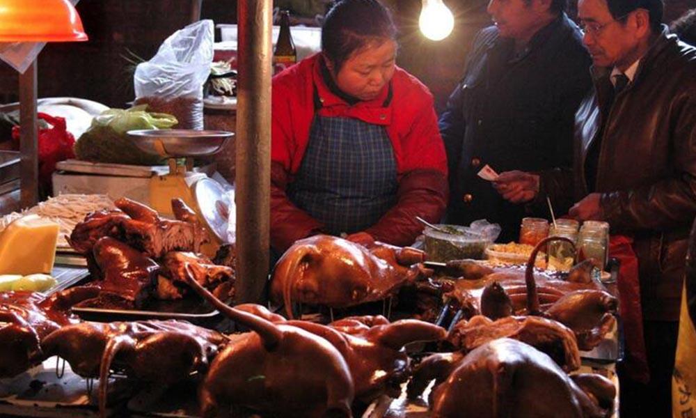 Çin akıllanmıyor! Koronavirüsün ortaya çıktığı hayvan pazarları yeniden açıldı