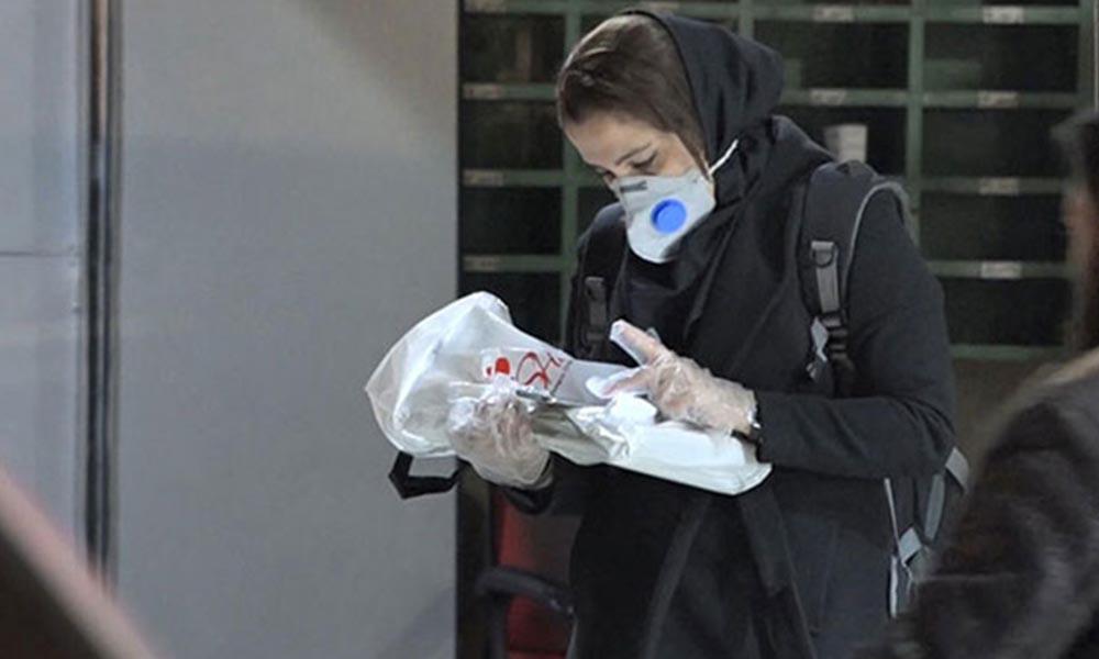 3 günlük bebekte koronavirüs tespit edildi!