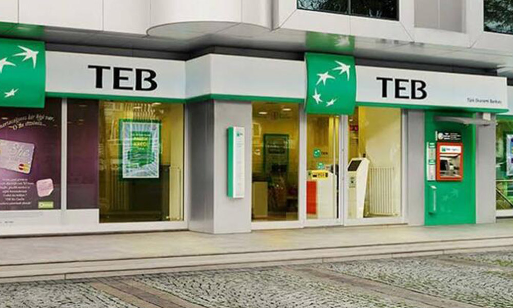 TEB'den emeklilere 2.750 TL'ye varan promosyon!