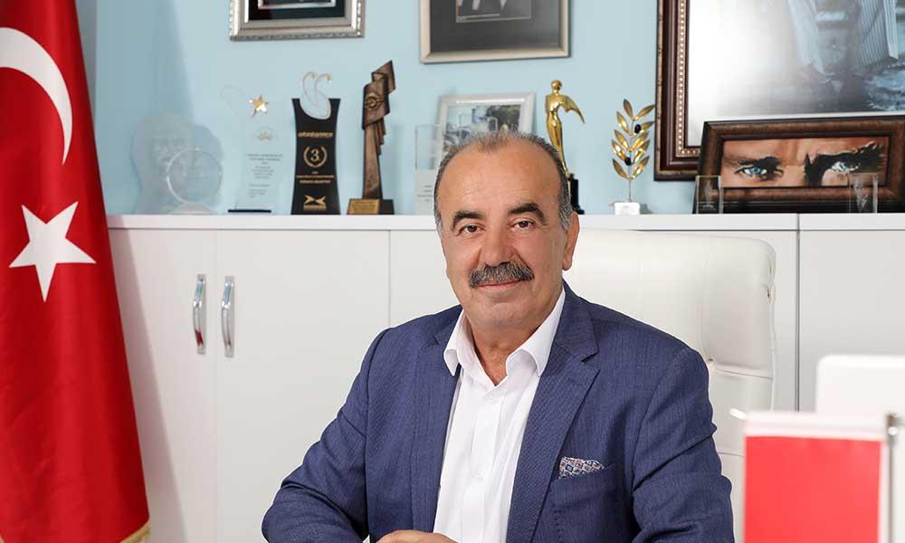 Başkan Türkyılmaz'dan kamu zararına suç duyurusu