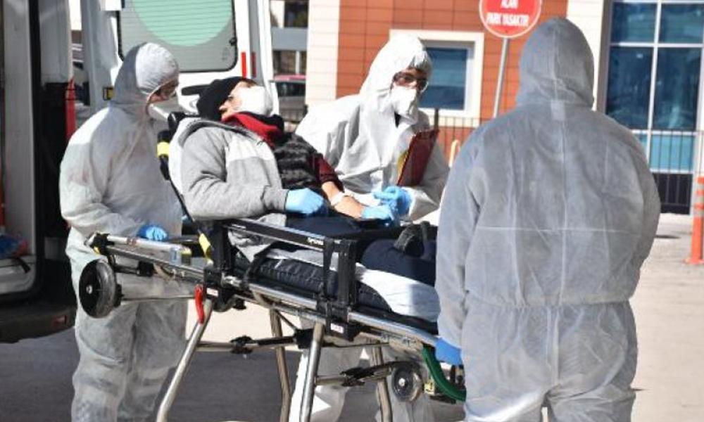 Sivas'ta koronavirüs alarmı! Karantina altına alındı