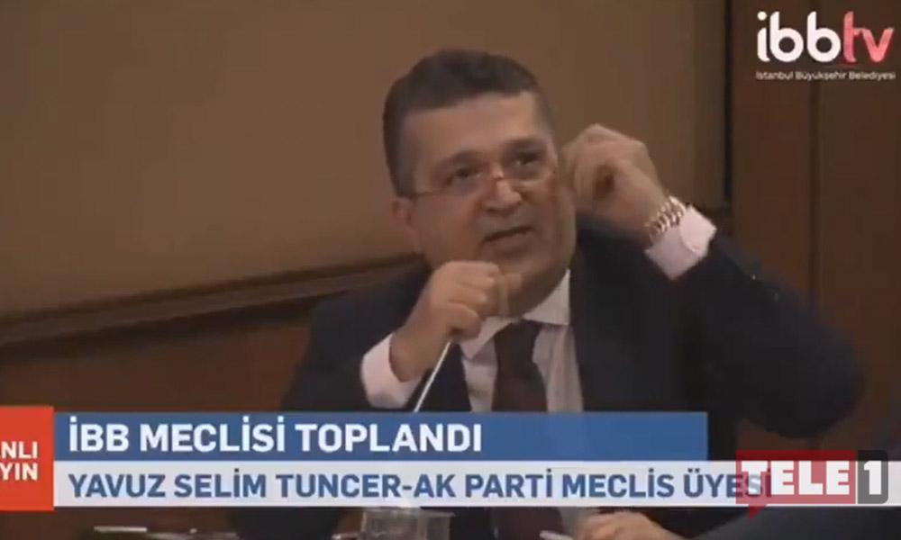 CHP'lilerden 'Başkan olmak istiyorum' diyen AKP'li meclis üyesine, 23 Nisan teklifi